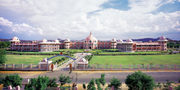 Sri Sathya Sai Institute of Higher Medical Sciences, Prasanthigram