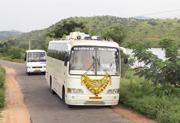 Sri Sathya Sai Mobile Hospital, Prasanthi Nilayam